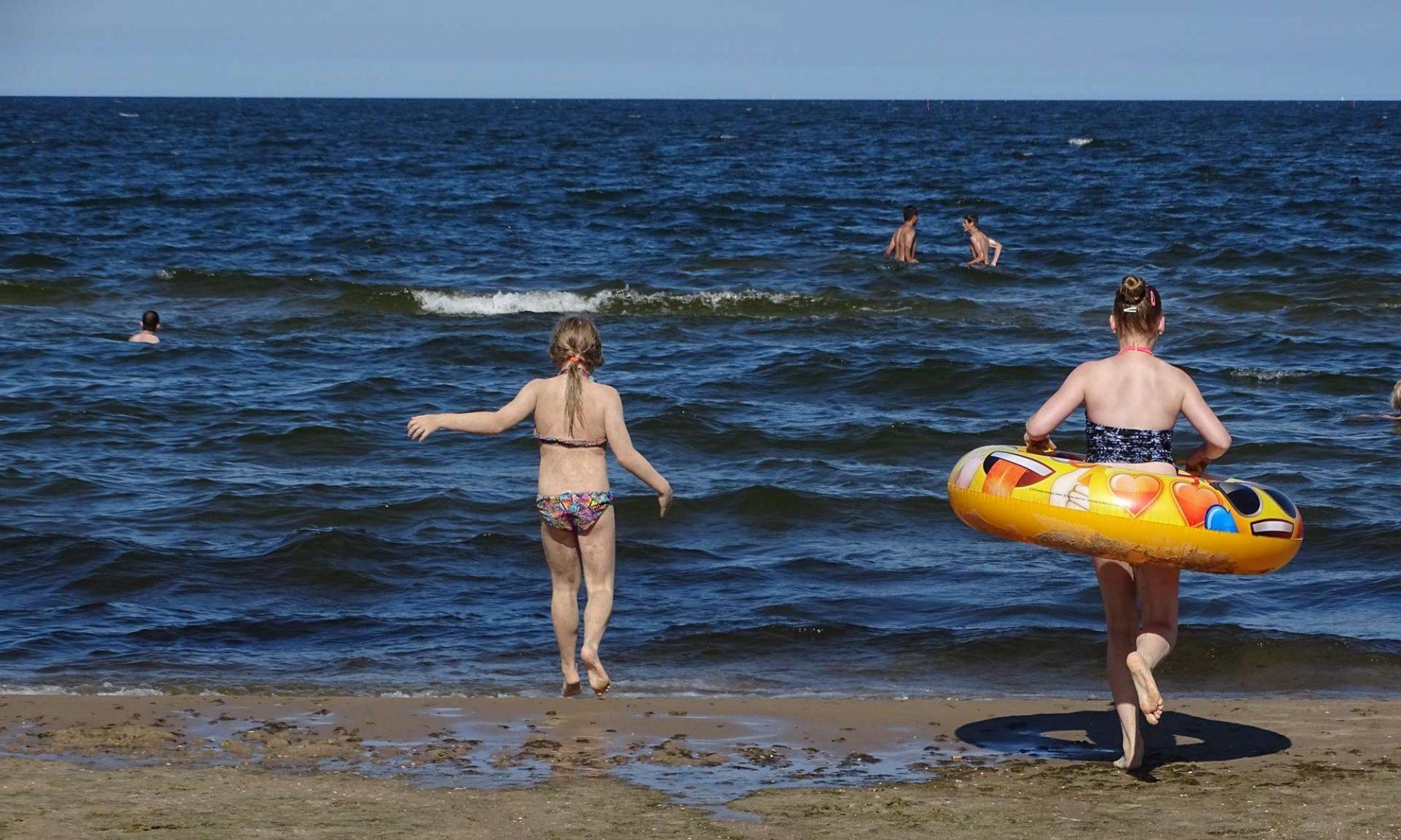 Ferienwohnungen bei Familie Jonas, Insel Usedom, Garz
